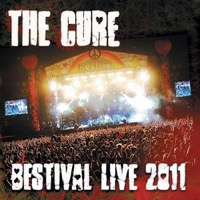 Cure, The: Bestival (2xCD)