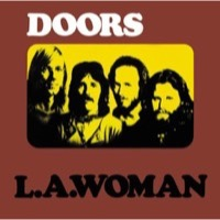 Doors, The: L.A. Woman (Vinyl)