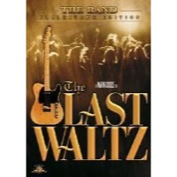 Band, The: The Last Waltz (DVD)