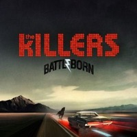 Killers, The: Battle Born (Vinyl)