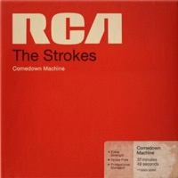 Strokes, The: Comedown Machine (CD)