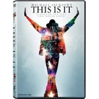 Jackson, Michael: This Is It (DVD)