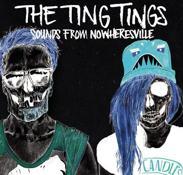 Ting Tings, The: Sounds From Nowheresville