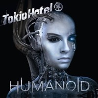 Tokio Hotel: Humanoid Tysk Version Deluxe (CD/DVD)
