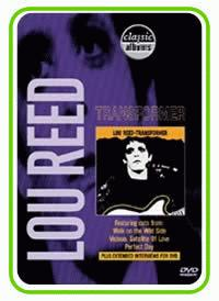 Lou Reed: Transformer - classic albums