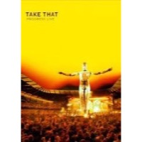Take That: Progress Live (2xCD)