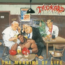 Tankard: The Meaning of Life (Vinyl)