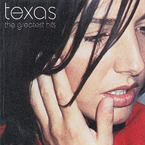 Texas: The Greatest Hits (CD)