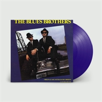 Soundtrack: The Blues Brothers Ltd. NAD (Vinyl)