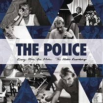 Police, The: Every Move You Make - The Studio Recordings Ltd. (6xCD)