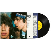 Rolling Stones, The: Black and Blue (Vinyl)