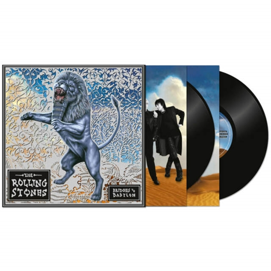 Rolling Stones, The: Bridges to Babylon (2xVinyl)