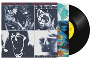 Rolling Stones, The:  Emotional Rescue (Vinyl)