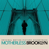 Soundtrack: Motherless Brooklyn by Thom Yorke, Flea & Wynton Marsalis (Vinyl)