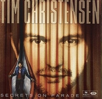 Christensen, Tim: Secrets On Parade (CD)
