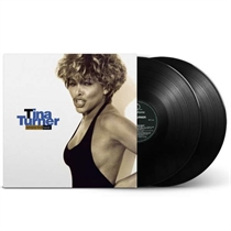 Turner, Tina: Simply The Best (2xVinyl)