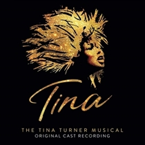 Soundtrack: Tina - The Tina Turner Musical (CD)