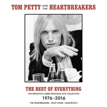 Petty, Tom And The Heartbreakers: The Best Of Everything - The Definitive Career Spanning Hits Collection 1976-2016 (2xCD)