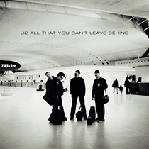 U2: All That You Can't Leave Behind (Vinyl)