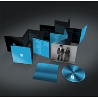 U2: Songs Of Experience Dlx. (CD)