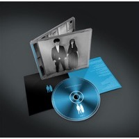 U2: Songs Of Experience (CD)