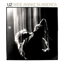 U2: Wide Awake In America EP (Vinyl)