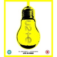 U2: iNNOCENCE + eXPERIENCE Live In Paris (BluRay)