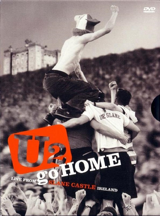 U2: Go Home - Live From Slane Castle (DVD)