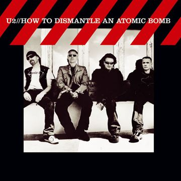 U2: How To Dismantle An Atomic Bomb (Vinyl)