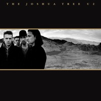 U2: Joshua Tree 30th Anniversary Edition (CD)