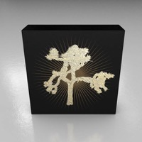 U2: Joshua Tree 30th Anniversary Super Dlx. Box (4xCD)