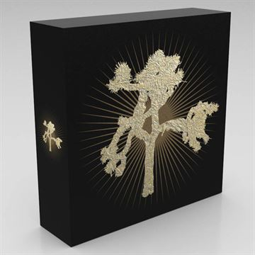 U2: Joshua Tree 30th Anniversary Super Dlx. Box (7xVinyl)