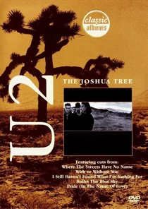 U2: Classic Albums - The Joshua Tree (DVD)