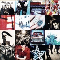 U2: Achtung Baby Remastered (CD)