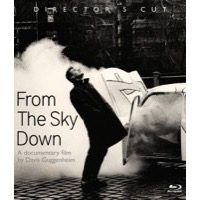 U2: From the Sky Down (DVD)