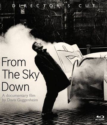 U2: From the Sky Down (BluRay)