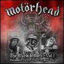 Motorhead: The World Is Ours Vol 1 - Everywhere Further Than Everyplace Else (2xCD/DVD)