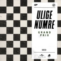 Ulige Numre: Grand Prix (CD)