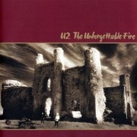 U2: The Unforgettable Fire Remastered