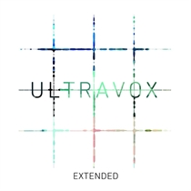 Ultravox: Extended (CD)