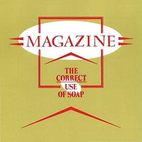 Magazine: The Correct Use Of Soap (Vinyl)