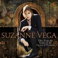Vega, Suzanne: Tales From The Realm Of The Queen Of Pentacles (Vinyl)