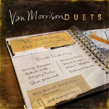 Van Morrison: Duets - Reworking the Catalog (2xVinyl)