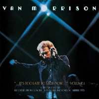 Van Morrison: It's Too Late To Stop Now - Vol. 1 (2xVinyl)