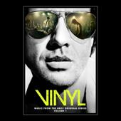 Soundtrack: Vinyl - Music From The HBO Series (Vinyl)