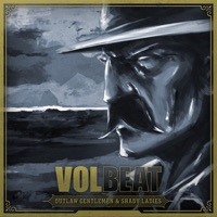 Volbeat: Outlaw Gentlemen & Shady Ladies (2xVinyl/CD)
