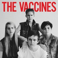 Vaccines, The: Come Of Age (Vinyl)