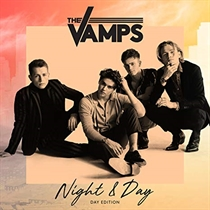 Vamps, The: Night & Day (Vinyl)
