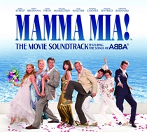 Soundtrack: Mamma Mia! (2xVinyl)