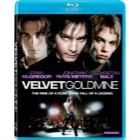 Diverse: Velvet Goldmine (BluRay)